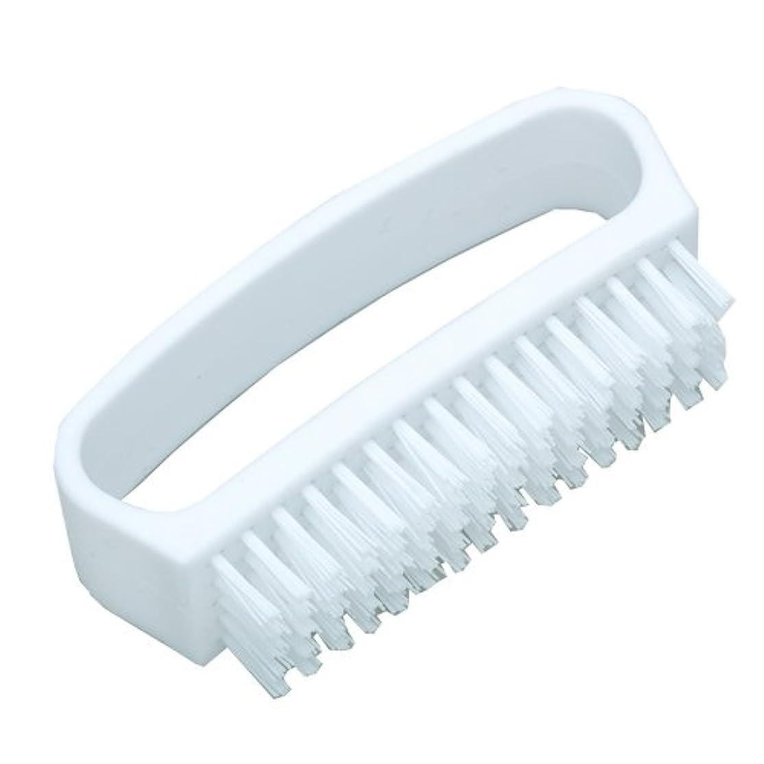 洗う乏しい許容できる藤波タオルサービス e-style 爪ブラシ