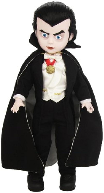 Living Dead Dolls Mezco Universal Monsters Dracula