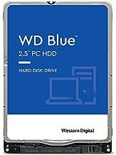 Western Digital 1TB WD Blue Mobile Hard Drive HDD - 5400 RPM, SATA 6 Gb/s, 128 MB Cache, 2.5