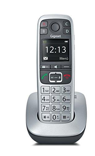 Gigaset E560Schnurloses Telefon