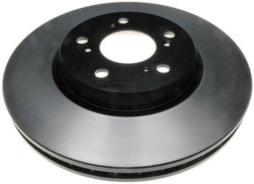 Raybestos 980343 Advanced Technology Disc Brake Rotor