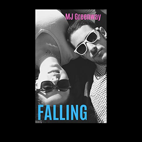 Falling Audiobook By MJ Greenway cover art