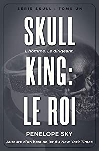 Book's Cover of Skull King : Le roi