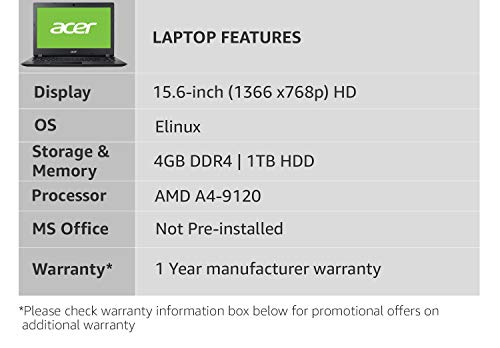 Acer A315-21-43WX Price In India 3