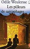 Les Pilleurs de sarcophages - Poche - 01/01/1986