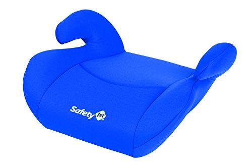 Safety 1st Manga Safe - Silla de coche, grupo 3, 25-36 Kg, color Plain Blue