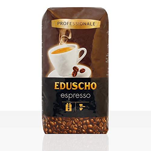 EDUSCHO 476325 Kaffee Professional Espresso
