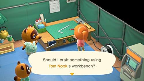 Animal Crossing: New Horizons [Nintendo Switch] - 5