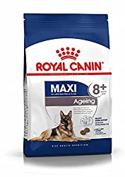 Pet food for Dogs Dry food Recommended for Dogs above 8 years Helps support large breed dogs' healthy bones and joints, which can be placed under stress by body weight