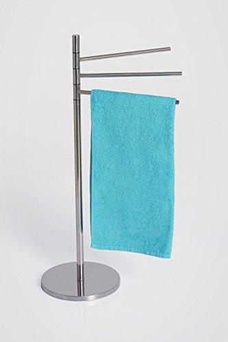 toallero de pie Atlas 25 x 81 cm (base x altura)