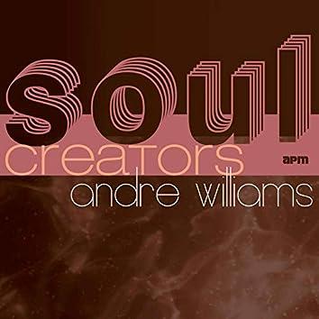 Soul Creators - Andre Williams