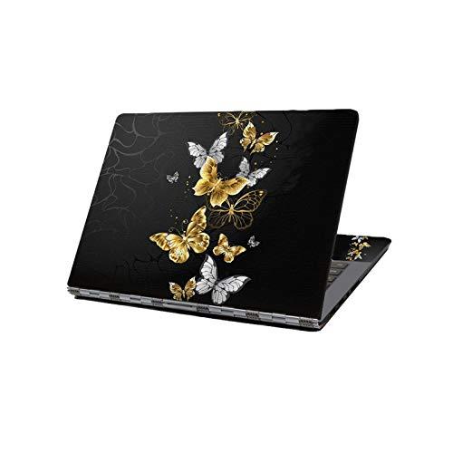 Peach-girl - Carcasa para ordenador portátil HP Dell Lenovo Asus Acer, adhesivo para ordenador portátil de 13,3', 14' y 16' -F-13