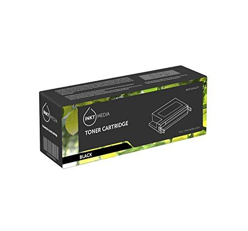 Alternatief voor HP CE285A / CANON 725 toner zwart mileu toner van Inktmedia Cartridge