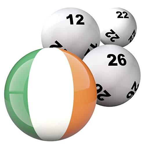 Irish Lotto: A brand new algorithm to win