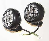 LED ATV NEW Headlights head lights assembly For YAMAHA 2002-2006 BANSHEE 350 YFZ350 2002-2004 Warrior 350 2000-05 Wolverine 350 YFM
