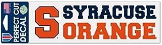 WinCraft NCAA Syracuse Orangemen 3
