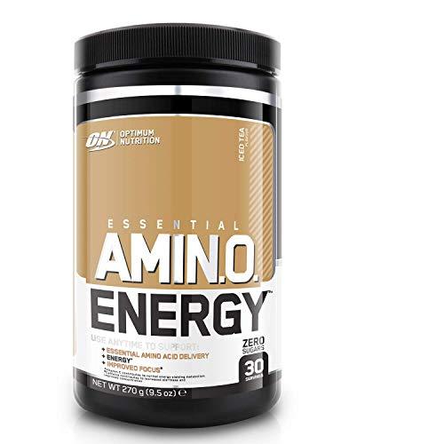 Optimum Nutrition ON Amino Energy pre workout powder