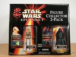 Best star wars episode 1 figure collector 2 pack Reviews