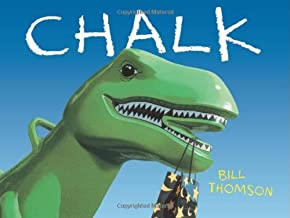 Best chalk picture book Reviews