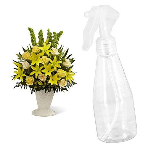 Happyhouse009-3 botellas de agua vacías de 200 ml