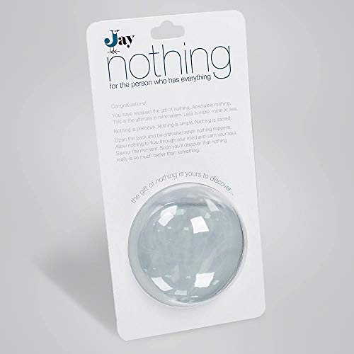 Jay Nothing, Stein, 1