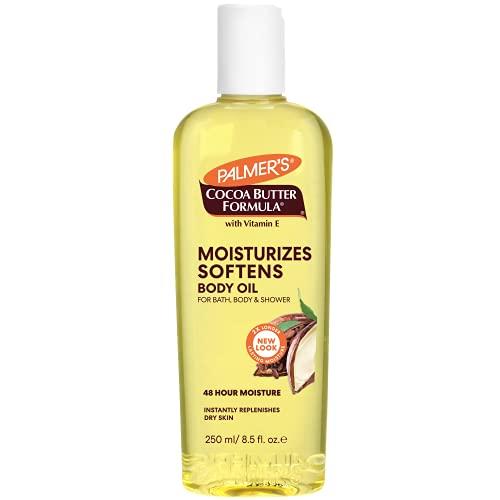 Palmer's Cocoa Butter - Aceite hidratante corporal