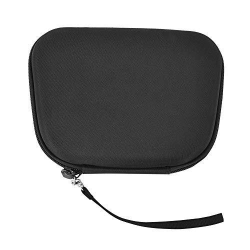 Vipxyc wasserdichte Handschlaufe Design Tasche Anti-Shock Travel Case Aufbewahrungstasche für PS4 Wireless Bluetooth Griff