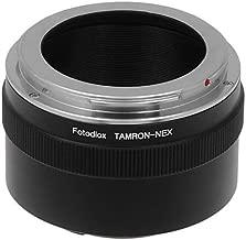 Mejor Tamron Adaptall 2 Lenses de 2020 - Mejor valorados y revisados