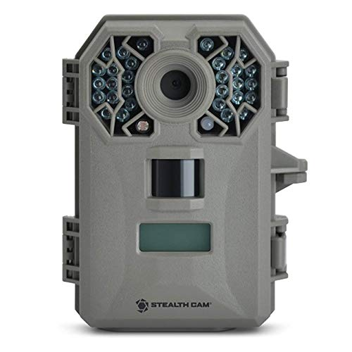 Stealth Cam 8MP 30IR Game Camera