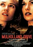 Mulholland Drive – Imported Movie Wall Poster Print –