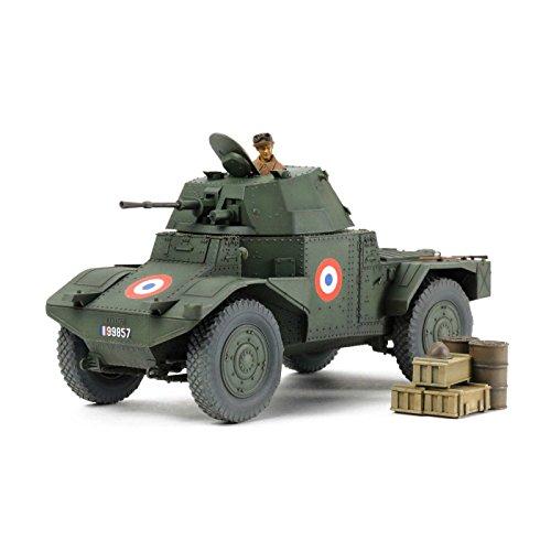 TAMIYA 300032411 Toy – Spade Tank