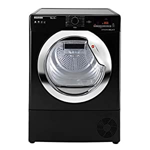 Hoover Heatpump NFC Connected Tumble dryer
