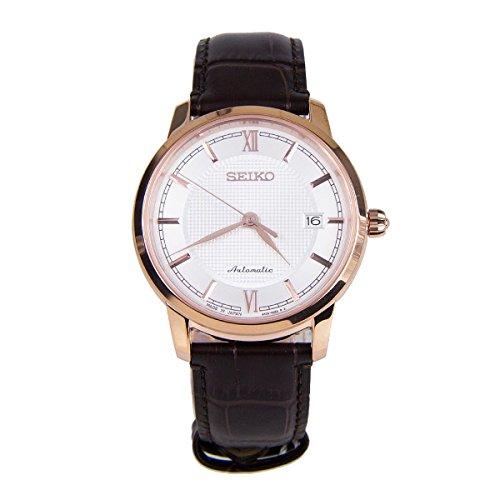SEIKO PRESAGE relojes hombre SRPA16J1