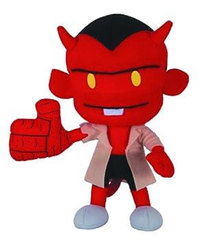 Dark Horse Deluxe Itty Bitty Hellboy Plush Action Figure