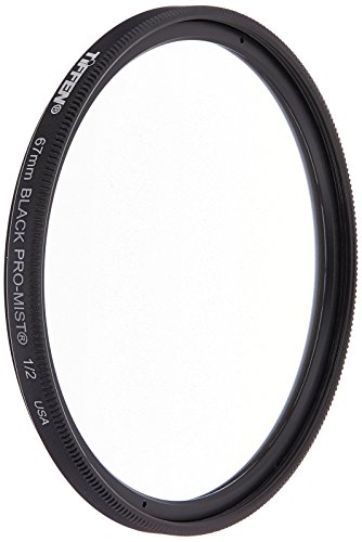 Tiffen Filter 67MM BLACK PRO-MIST 1/2 FILTER