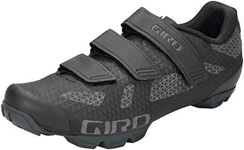 Giro Ranger Men's Mountain Cycling Shoe - Black (2021) - Size 43
