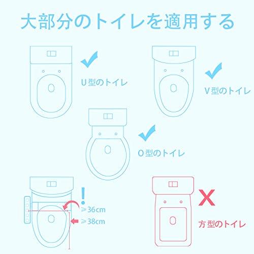 GROWTHPIC GrowthPic トイレトレーニング 補助便座 おまる オマル 折りたたみ トイレ 取外し可能 子供 ベビー ステップ式 トイレトレーナー ブルー