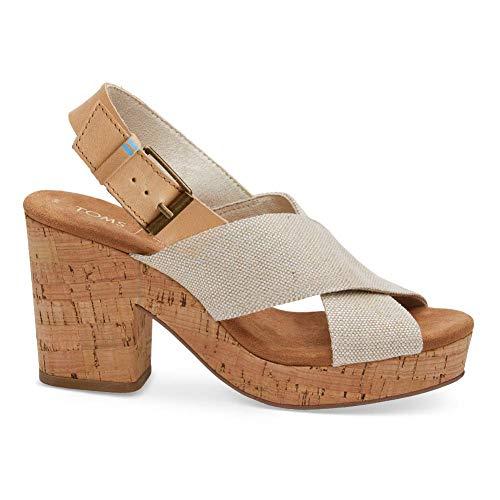 TOMS vrouwen Ibiza Multi wandelen sandalen
