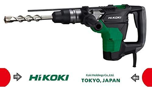 HiKOKI DH40MC combihamer 1.100 W 7.1 J (EPTA), 1100 W, 230 V