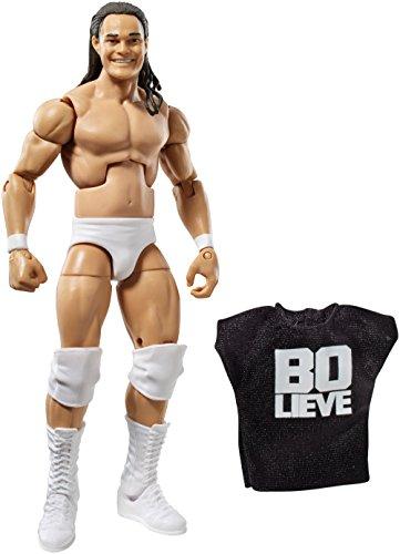 WWE – Figurine Deluxe Bo Dallas