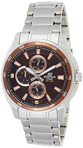 Casio EF334D-5AV Hombres Relojes