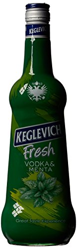 Keglevich Vodka Menta Ml.700