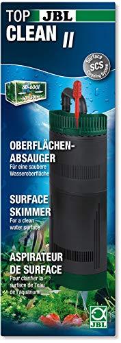 Koi-Schneidewind TopClean II Oberflächenabsauger für Aquarien