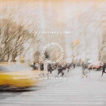 A Christmas Story (Live)