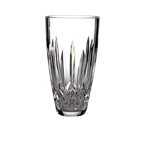 """Waterford Classic Lismore Vase, 7"""""""