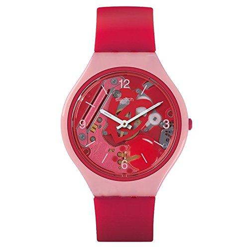 Swatch svop100skinamour Unisex Reloj