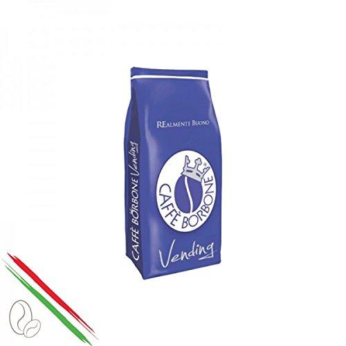 borbone 6 kg Caffe in GRANI QUALITA' Blu