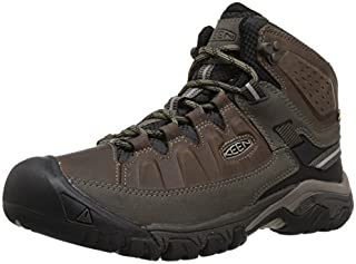 KEEN Mens Targhee iii mid Leather wp-m-M Targhee Iii Mid Leather Wp-m