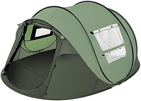 Top 10 Best automatic tent