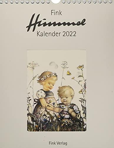 Fink-Hummel 2022: Kunst-Einsteckkalender